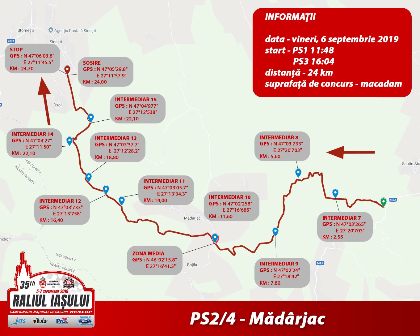 PS 2-4 Madarjac